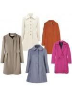 Какую ткань выбрать для пальто