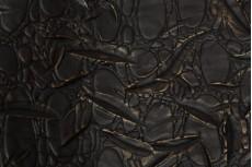Искусственная кожа (Golden Black)