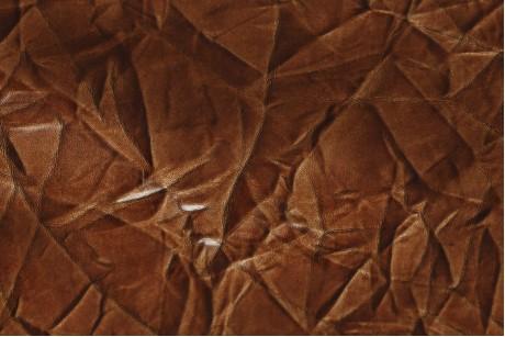 Искусственная лаковая кожа (Baker's Chocolate)