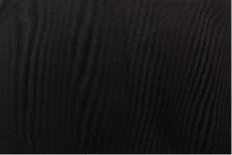 Трикотаж бифлекс 2Way-Stretch-Black