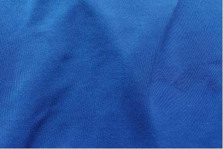 Трикотаж бифлекс DJ-Spandex-Collegiate-Blue