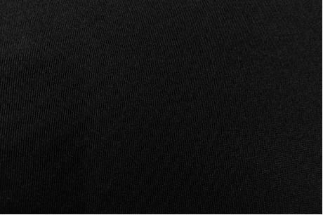 Трикотаж Shiny-span-black