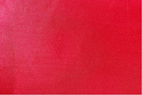 Трикотаж Shiny-span-university-red