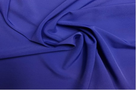 Трикотаж Софт Navy-Blue