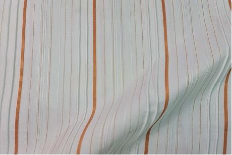 Коттон стрейч Striped-Peru