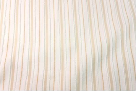 Коттон стрейч Striped-Lady