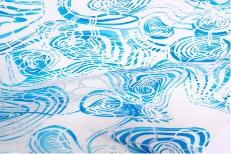 Коттон Light-blue