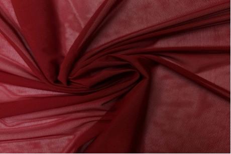 Сетка Burnt-Crimson
