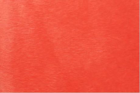 Искусственный мех нерпа (Sunset Orange)