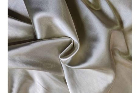 Сатин однотон Heathered-Grey