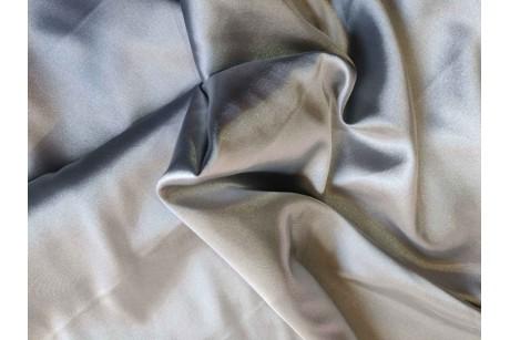 Сатин однотон Dark-Gray
