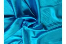 Сатин однотон Bondi-Blue