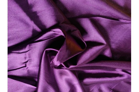 Сатин однотон Trendy-Pink