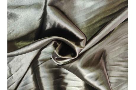 Сатин однотон Friar-Grey