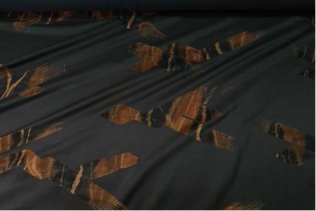 Ткань костюмная Cigar