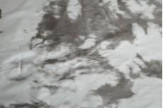 Плащевка Лаке принт (Delta)